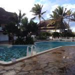 Pool - Barracuda Inn Photo