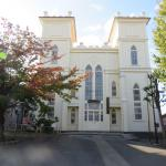 Photo de United Church of Christ in Japan Hirosaki Church