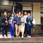 Photo de Longteng Grand Hotel