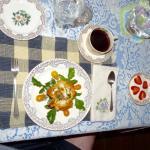 Foto de Green Apple Inn Bed and Breakfast
