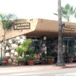 La Siesta Restaurant, San Clemente, Ca