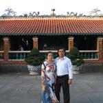 Hoi Khanh Pagoda