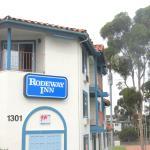 Foto di Rodeway Inn San Clemente