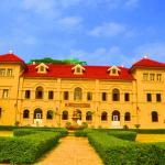 Nakornpathom Provincial Governor's Residence Museum