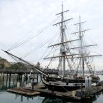 The Pilgrim, Dana Point Harbor, Dana Point, Ca