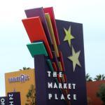 The Market Place, Dana Point, Ca