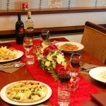 Restaurant Kamino