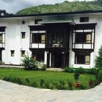 Tashi Phuntshok Hotel