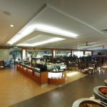 Melting Pot Café at Concorde Inn KLIA
