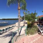 Foto de Crown Club Inn Orlando By Exploria Resorts