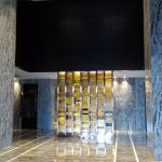 Photo de Lujiazui Wassim Hotel.Shanghai