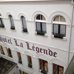 Photo of La Legende Hotel