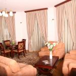Latar Hotel Foto