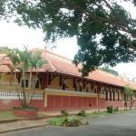Railway Station Foto