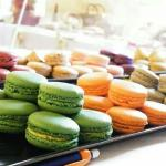 Photo of Macarons chocolats