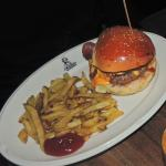 Photo of Mamie Burger Faubourg Montmartre