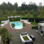 Bild från Savoia Hotel Regency