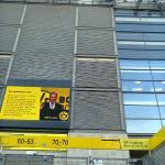 Radisson Blu Hotel Dortmund Foto