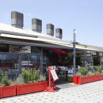 Restaurante La Botiga Arenas Foto