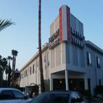 Hotel Beverly Terrace Foto