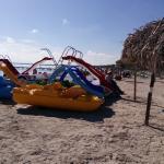 Foto de Playa de Aucanada