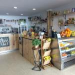 Photo of Origen Organic Food