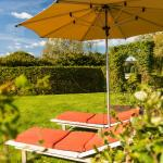 Hôtel des Bains & Wellness - Spa NUXE - Belgium jardin