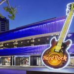 Hard Rock Cafe Busan Foto
