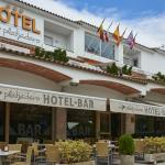 Photo of Hotel Platja d'Aro