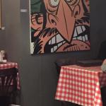Photo of Comics Cafe