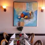 Restaurant & Cafe Vandkanten