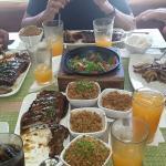 Asia Mia Team Lunch