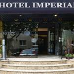 Hotel Imperial in Köln-Ehrenfeld