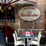 Photo of La Sarrasine