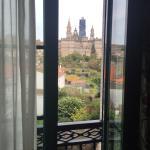 Photo de Hotel Pombal