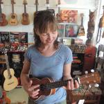 Hawi Gallery Art and Ukulele