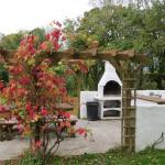 Photo de Hanbury Lodge