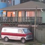 Foto de Sunset Hostel Pichilemu