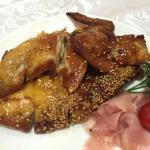 Tai Woo Seafood Restaurant