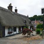 Straw Hat, Sawbridgeworth