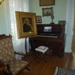 Cottonwood Mansion Museum