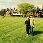 Photo de The Inn at Shelburne Farms Restaurant