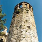 Torre Civica Dodecagonale