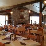 Foto de Seneca Lodge Restaurant