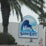Knott's Soak city U.S.A., Buena Park, Ca