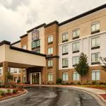 BEST WESTERN PLUS North Savannah Foto