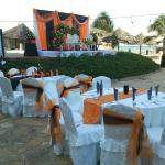 For beach wedding planners