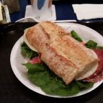 Classico Sandwich