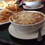Photo de La Roe's Restaurant