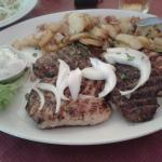 Foto de Restaurant Mediteran